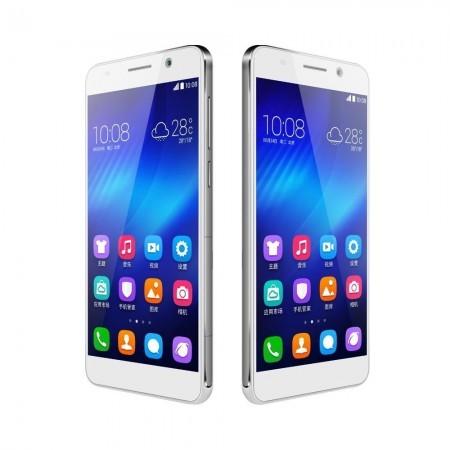 Смартфон Huawei Honor 6 4G LTE