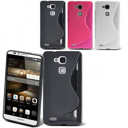 Калъф за Huawei Mate S S-Line