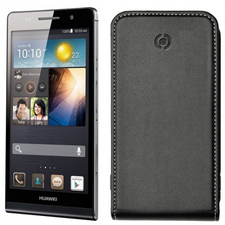 Калъф за Huawei P6 Ascend
