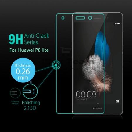 Протектор за Huawei P8 Lite Glass