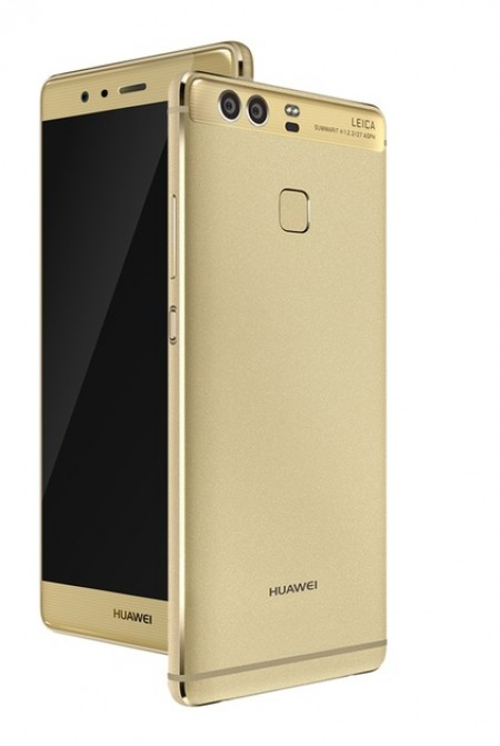 Смартфон Huawei P9 + Plus Dual SIM
