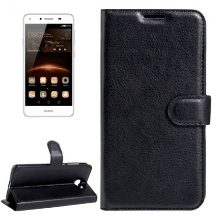 Калъф за Huawei Y5II Leather