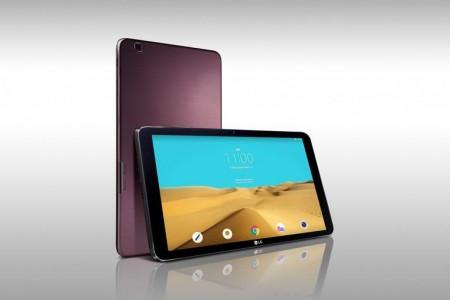 Таблет LG G Pad X 8.0 LTE