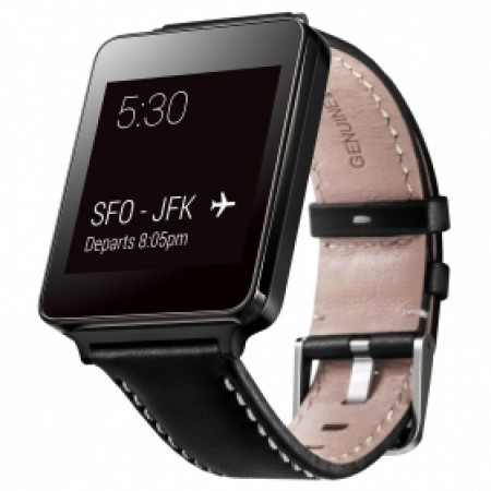 Smart Часовник LG G Smart Watch W100