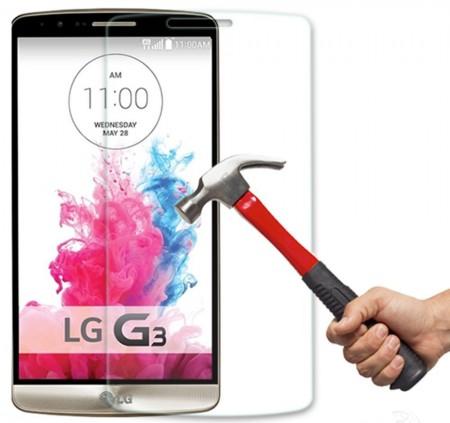 Протектор за LG G3 Glass