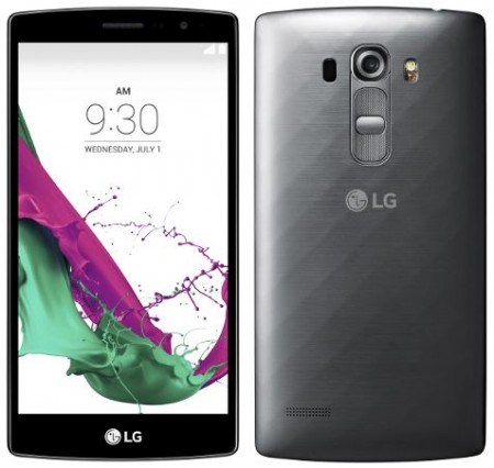Смартфон LG G4 Beat G4s Dual SIM H736
