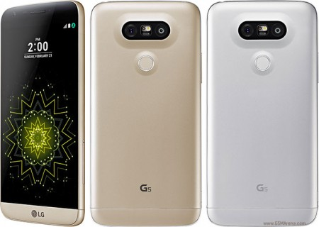 LG G5 H850 Снимка
