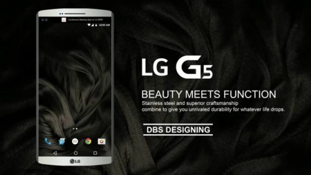 LG G5 H850