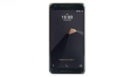 Смартфон LG U