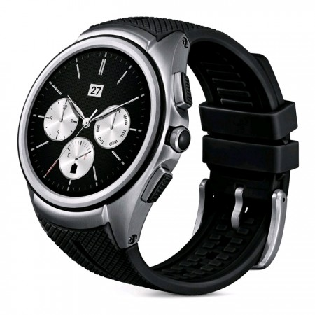 Smart Часовник LG W200 Watch Urbane 2nd Edition LTE