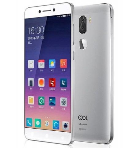 Смартфон LeTV LeEco Cool1 Dual SIM