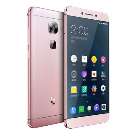 Смартфон LeTV LeEco Le Max 2 X820 Dual SIM