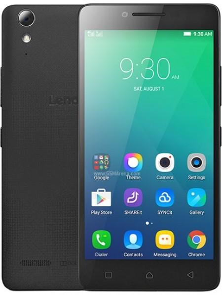 Смартфон Lenovo A6010 Dual SIM