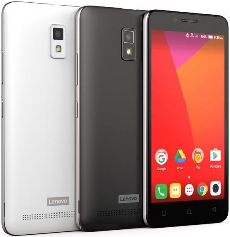 Смартфон Lenovo A6600