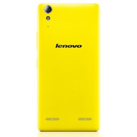 Снимки на Lenovo K3 Dual SIM