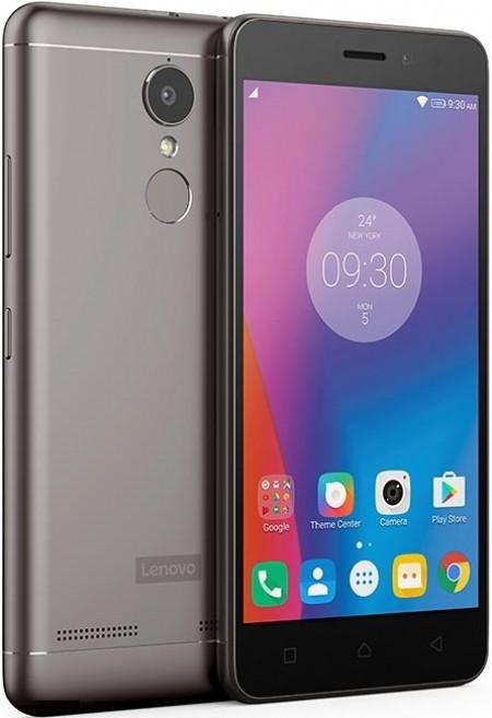 Смартфон Lenovo K6 Dual SIM