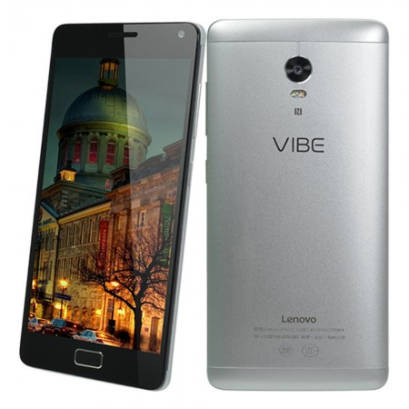 Смартфон Lenovo Vibe P1 Turbo Dual SIM