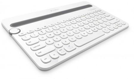 Клавиатура Logitech MULTI DEVICE K480