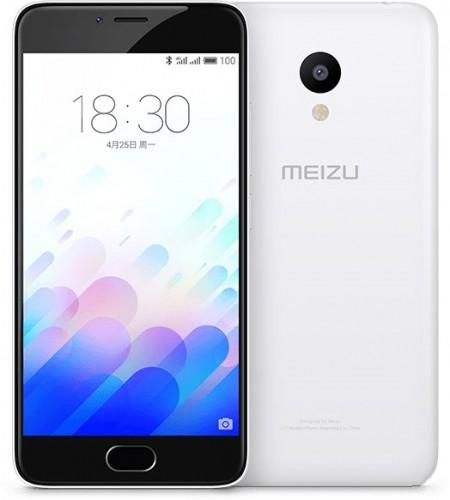 Смартфон Meizu M3 Dual SIM