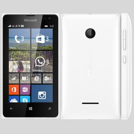 Смартфон Microsoft Lumia 532