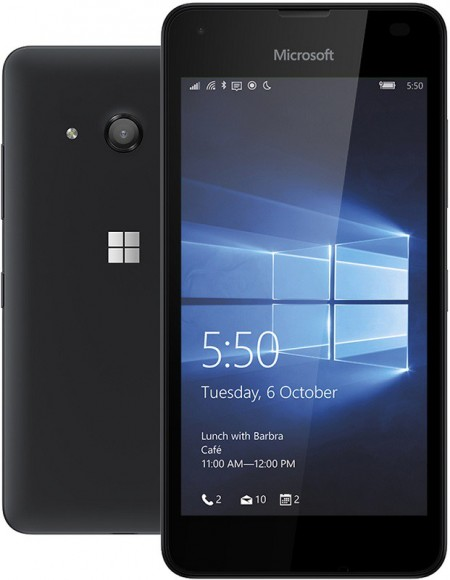 Смартфон Microsoft Lumia 650 Dual SIM