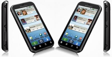Цена на Motorola Defy + MB526