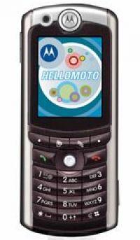 GSM Motorola E770v