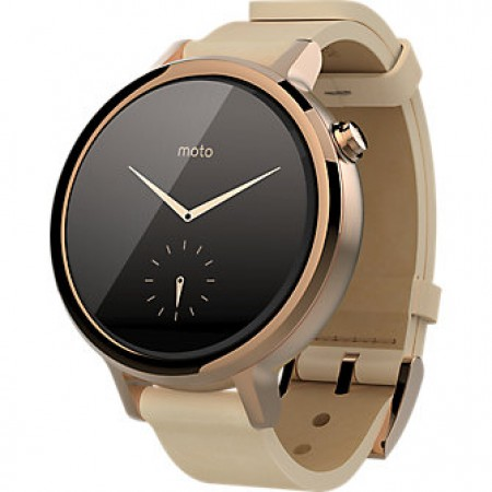Smart Часовник Motorola Moto 360 42mm 2nd Gen