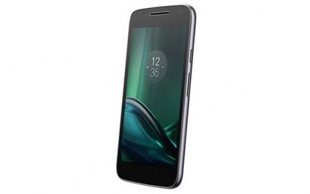 Смартфон Motorola Moto G4 Play XT1602