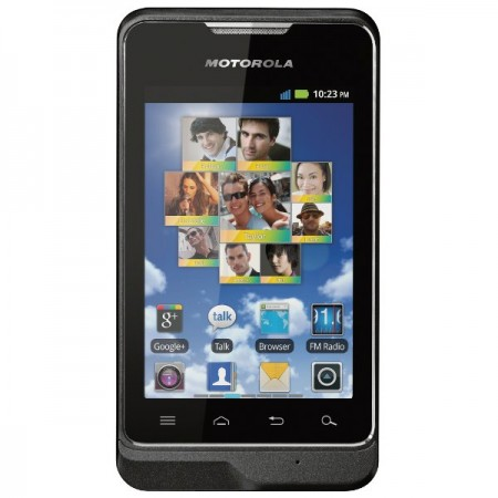 GSM Motorola Motosmart Motoluxe XT389