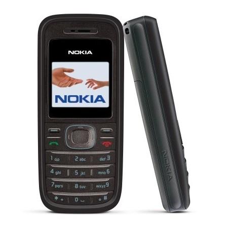 GSM Nokia 1208