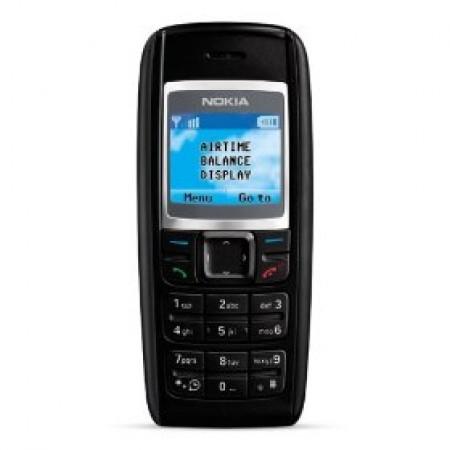 GSM Nokia 1600