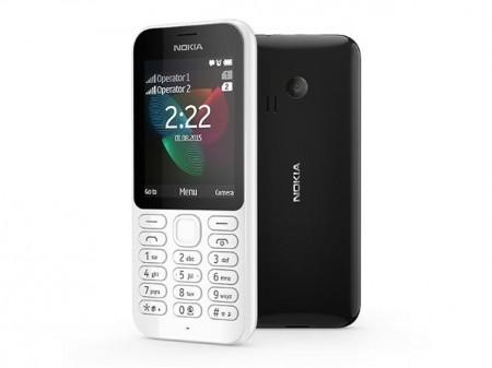 GSM Nokia 222