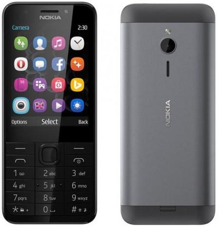 GSM Nokia 230