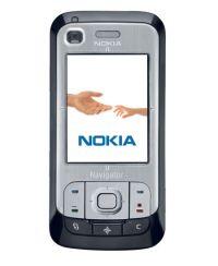 GSM Nokia 6110 Navigator