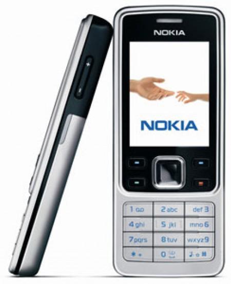 GSM Nokia 6300