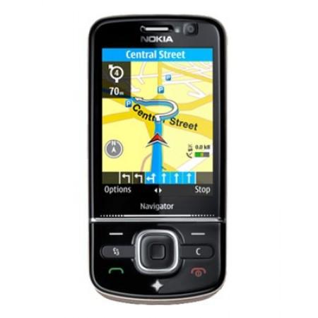 GSM втора употреба Nokia 6710 Navigator