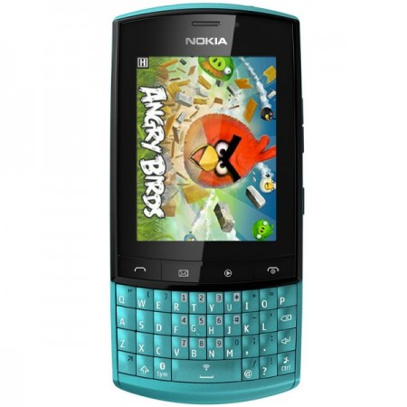 Снимки на Nokia Asha 303