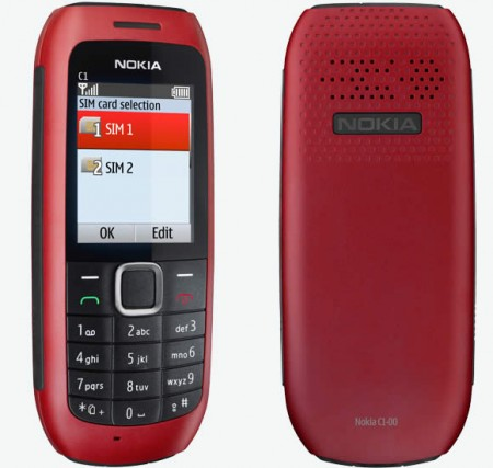 Nokia dual sim цена