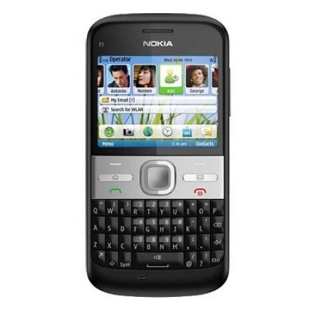 GSM втора употреба Nokia E5