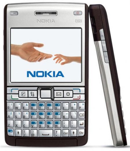 GSM втора употреба Nokia E61i