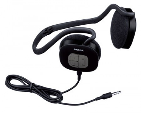 Слушалки Nokia HS-16W stereo