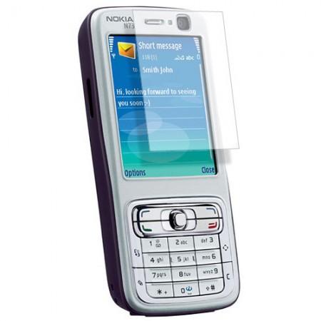 GSM Nokia N73