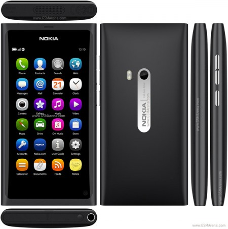 GSM втора употреба Nokia N9 64GB