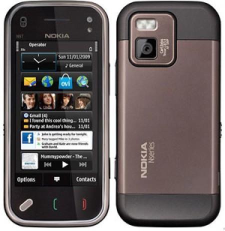 GSM втора употреба Nokia N97 Mini