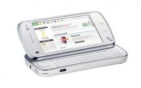 GSM втора употреба Nokia N97