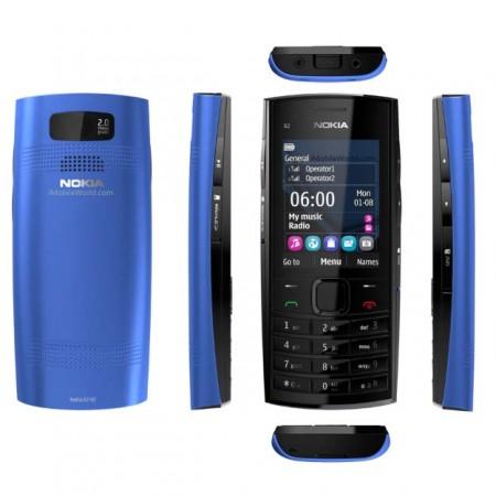 Nokia x2 dual sim прошивка cyanogenmod - 8