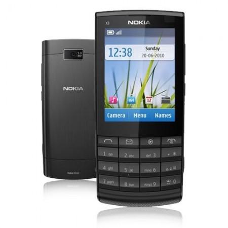 nokia x3025 touch and type на �оп �ена �а�ак�е�и��ики
