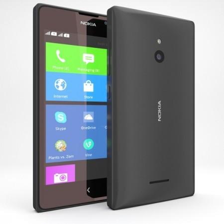 Смартфон Nokia XL Dual