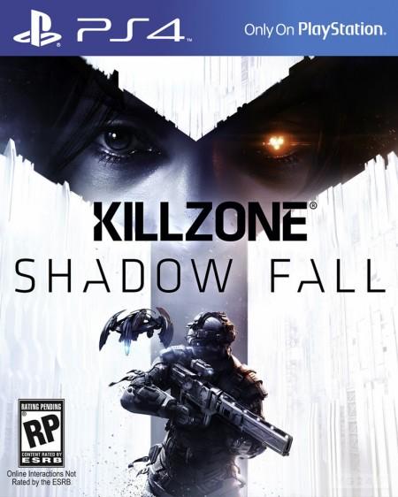 PlayStation PS4 Games Killzone: Shadow Fall (PS4)